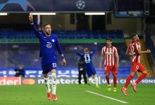 News24.com | Chelsea cruise into Champions League quarters as Ziyech sinks Atletico Madrid