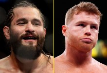 Jorge Masvidal confirms UFC return in September against Kamaru Usman – but refuses to rule out wisely-organized fight with Saul 'Canelo' Alvarez