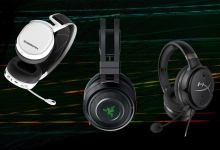 The Handiest Gaming Headset for the PS5, Xbox Series X, Switch, and PC