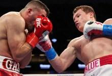 Canelo smashes Yildirim; will wrestle Saunders subsequent