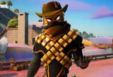 Fortnite v15.50: what to query