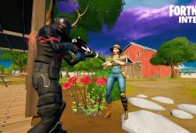 Fortnite leaks show a brand novel means to promote loot to NPCs