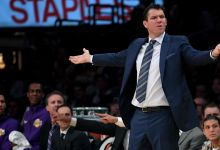 Twitter is waiting for Kings to fireplace Luke Walton after crew blows leisurely lead vs. Hornets