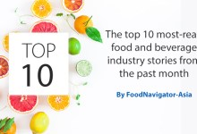 GALLERY: The tip 10 most read APAC meals and beverage change reviews in February 2021
