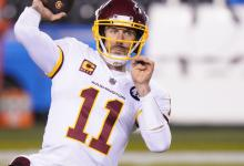 Rapoport on Alex Smith: 'Build no longer Sleep on the Bears' to Ticket QB After WFT Liberate