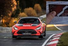 The Annual Nurburgring Touristenfahrten Pass Is Surprisingly Merely Worth