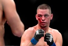 'B******* Sellout' – Nate Diaz Hits Out at Jorge Masvidal