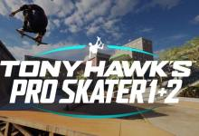 Take a look at Out Tony Hawk's Professional Skater 1+2 for Free on Xbox