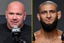 UFC sensation Khamzat Chimaev says 'I reflect I'm completed' combating due to the COVID-19 fight, nonetheless Dana White denies retirement talk about