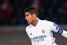 Liverpool entreated to signal Manchester United target Raphael Varane and can prioritise signing Accurate Madrid star forward of Kylian Mbappe or Erling Haaland