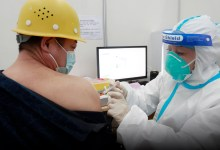 China Goals to Tempo up Vaccination, Reach 40% Immunity by June