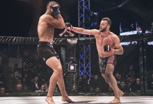 Daring CF 50: Tidy welterweight champion Jarrah Al-Silawi dwelling for Ismail Naurdiev check on April 1