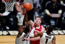 No. 25 Badgers cannot total comeback in 73-69 loss to Purdue