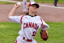 How younger, talented Team Canada is prepping for Ladies's Baseball World Cup