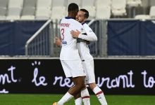 Sarabia strikes as PSG protect up with Lille
