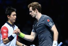 """We Need Him"": Kei Nishikori Hopes Andy Murray to Catch a Gigantic Comeback"