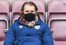 Lunge: Neilson's future at Hearts valid