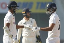 IND vs ENG, 4th Take a look at, Day 3 Are living Rating: India In Retain watch over, England Amble By 154 At Lunch