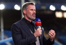 Carragher: Everton better positioned than Liverpool for prime four