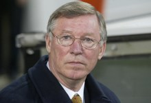 Sir Alex Ferguson had 80 per cent chance of death and feared he'd by no methodology be ready to talk again after struggling brain haemorrhage in 2018