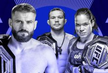 Viewers e-book: Three title fights, champs in five divisions … and that is the reason correct for starters