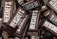 Hershey proclaims unique measures to form out local weather swap