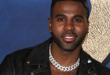 Jason Derulo ditched salmon smoothies following bone discovery