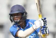 'It does no longer watch fancy we are rusty' -prolonged wreck from world cricket