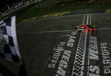 What time does the NASCAR urge originate up these days? TV agenda, channel for Las Vegas urge