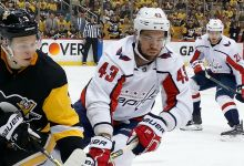 Tom Wilson suspension timeline: Controversial Capital has constructed career on blurring lines