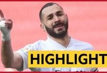 La Liga highlights: Atletico Madrid 1-1 Accurate Madrid