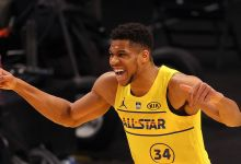 Every part that took place in some unspecified time in the future of the 2021 NBA All-Broad name Game
