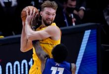 Sabonis rankings two aspects in Crew LeBron's 170-150 win over Crew Durant