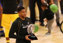 Most attention-grabbing Giannis leads Team LeBron to victory, wins NBA All-Superstar Game MVP