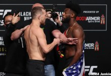 UFC 259 matchmaker: Who's next for key winning and dropping opponents?