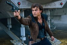 """""""Solo"""" Lenser Talks That Director Switch"""