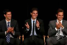 NDTV Queer: World #1 Djokovic On Rivalry With Federer, Nadal