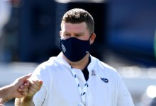 Tennessee Titans' Free Agency To-Kill Listing
