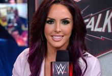 Peyton Royce gets candid about wanting a likelihood: Raw Talk, Mar. 8, 2021