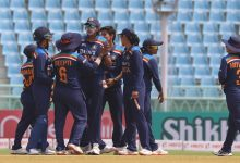 Sune Luus: Going thru immense Jhulan Goswami's 'length of a individual' no longer easy in the morning