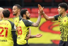 Champ highlights, round-up: Watford scoot 2nd; Norwich, Swans resolve