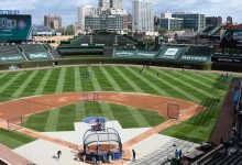Chicago to enable restricted followers at Cubs, White Sox games