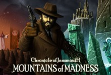 Disaster Your Sanity With Yarn of Innsmouth: Mountains of Madness