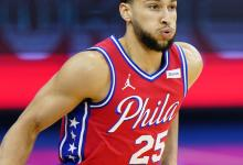 76ers' Ben Simmons Surprises Brother Sean Tribe with Automotive on Instagram Are residing Video