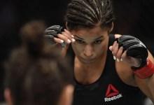 Julianna Peña claims Nunes 'doesn't desire to fight a wrestler' love her