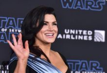 Disney CEO denies Gina Carano changed into fired from 'The Mandalorian' for being conservative