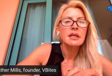 WATCH: Heather Mills' plant-primarily based firm VBites eyes micro-factories to come to a decision on food security following Center East growth