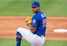 ICYMI in Mets Land: A Carlos Carrasco change and Taijuan Walker's debut