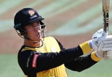 IPL 2021: RCB signal Finn Allen as replacement for Josh Philippe