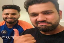 Ind vs Eng: Amble away Rishabh Pant alone, he'll raise match-winning performances, says Rohit Sharma